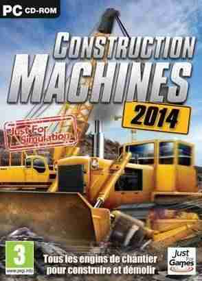 Descargar Construction Machines 2014 [English][TiNYiSO] por Torrent